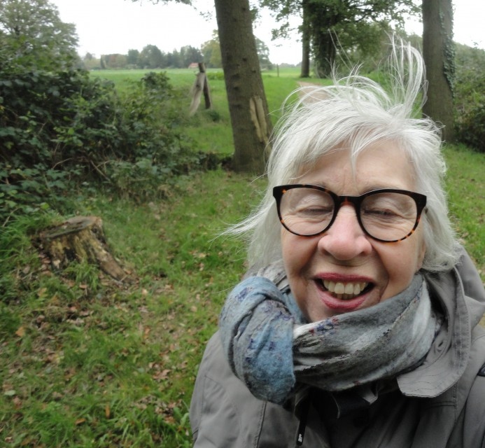 Kunstmoment Diepenheim 2017 - genieten van de natuur